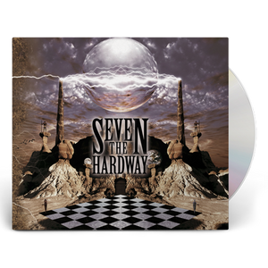 Seven The Hardway - Mascot Label Group