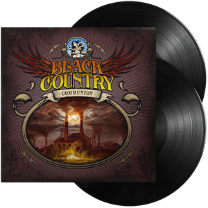Black Country Communion - Mascot Label Group