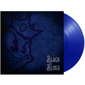 Black To Blues - Mascot Label Group
