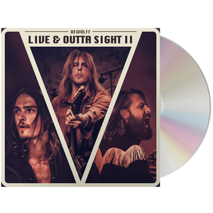 Live & Outta Sight II - Mascot Label Group
