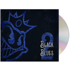 Black To Blues Volume 2 - Mascot Label Group