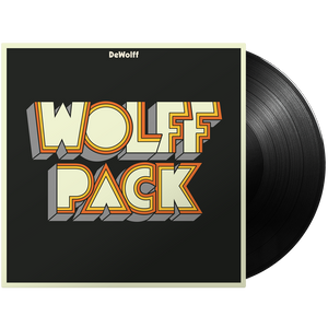 Wolffpack - Mascot Label Group