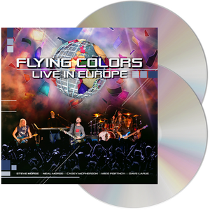 Live In Europe - Mascot Label Group