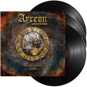 Ayreon Universe - Mascot Label Group