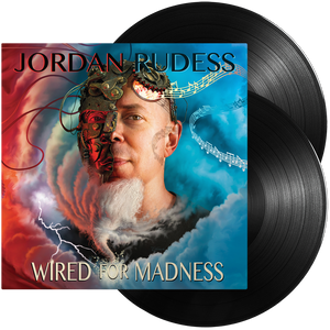 Wired For Madness - Mascot Label Group