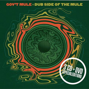 Dub Side Of The Mule - Mascot Label Group