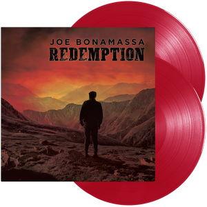Redemption (Red) - Mascot Label Group