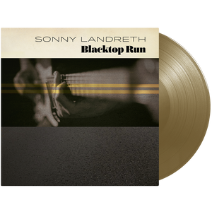 Blacktop Run (Gold) - Mascot Label Group