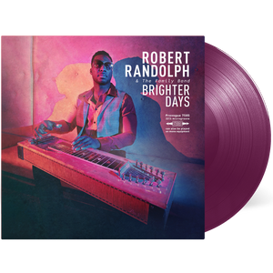 Robert Randolph & The Family Band-Brighter Days (Purple) Vinyl-Mascot Label Group
