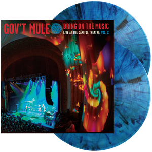 Bring On The Music - Live at The Capitol Theatre: Vol. 2 (Ltd. Vinyl) - Mascot Label Group