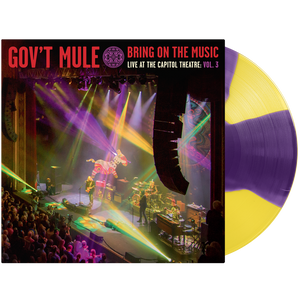 Bring On The Music - Live at The Capitol Theatre: Vol. 3 - Mascot Label Group