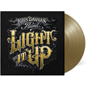 Light It Up (Gold) - Mascot Label Group