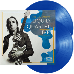 Liquid Quartet Live - Mascot Label Group