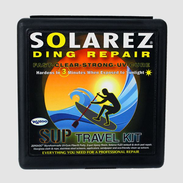 Solarez SUP Pro Travel Ding Repair Kit