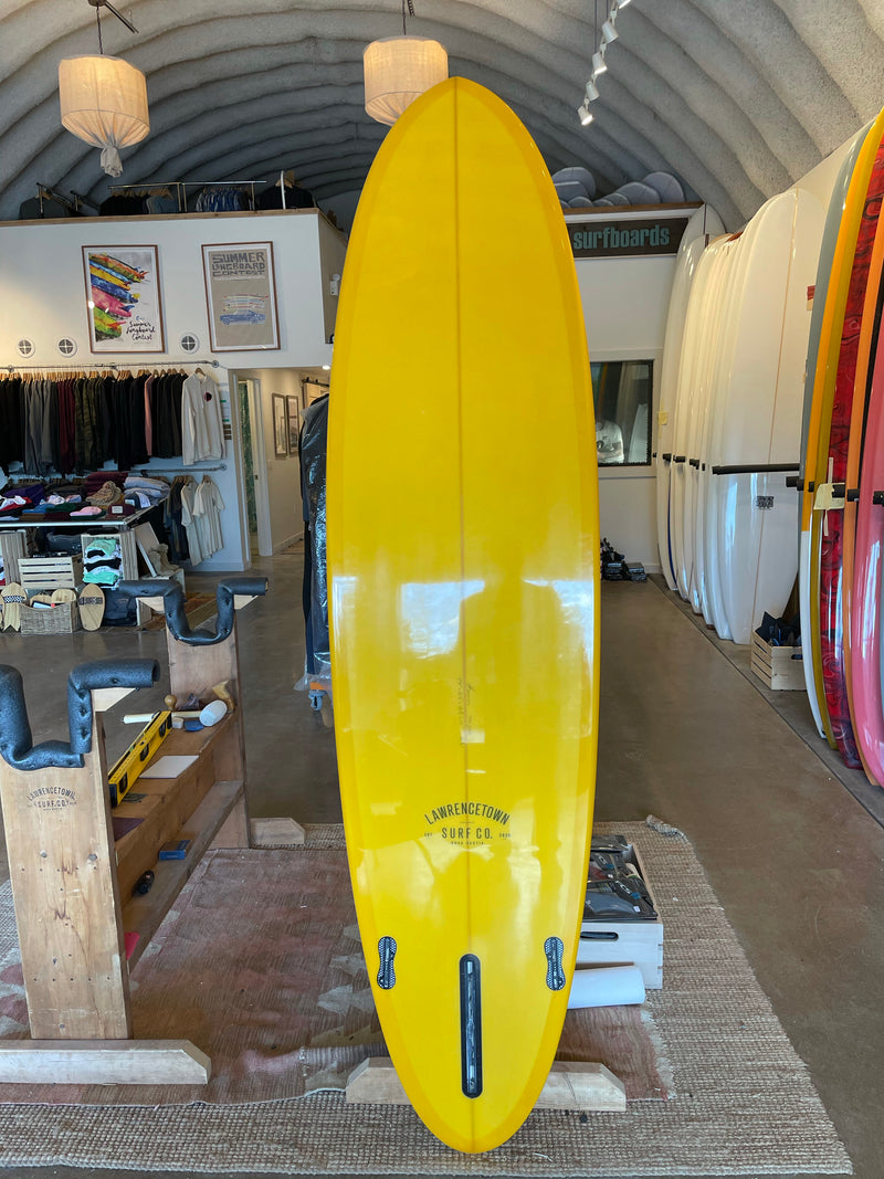 Lawrencetown Surf Co. Howard Special Mini Copy - 7'4