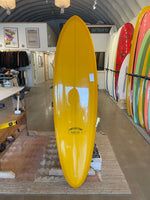 Lawrencetown Surf Co. Flo Egg Copy - 6'6