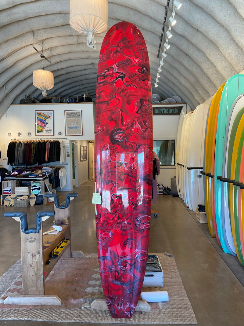 Lawrencetown Surf Co. Model T Copy - 9'5