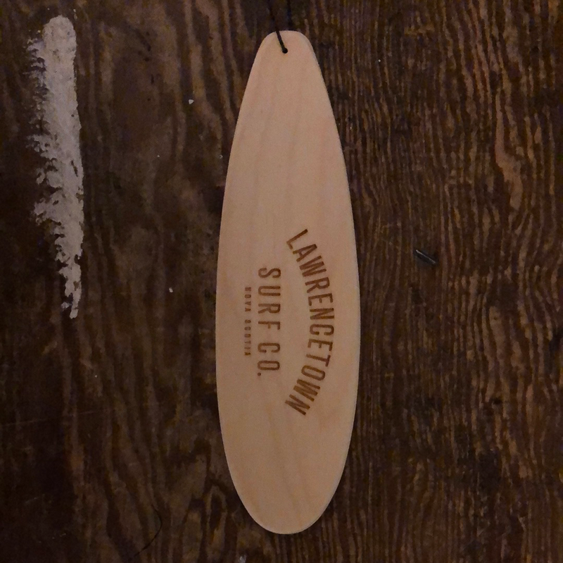 Sand&Surf Wooden Surfboard Large
