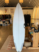 Sharp Eye Surfboards - Storms 5'8""