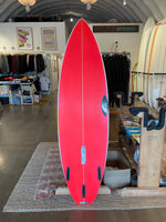 Sharp Eye Surfboards - Storms 5'11""
