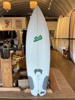 Lost Weekend Warrior 5'11 - FCS2