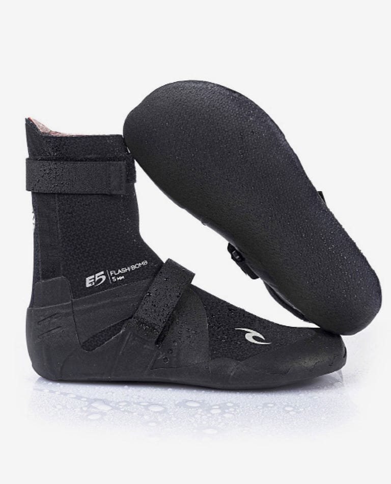 Rip Curl Flashbomb 5mm Round Toe Boot