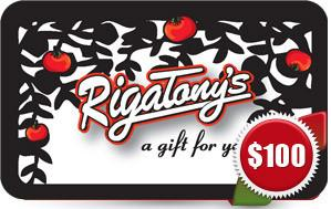 $100.00 Holiday Gift Card Bonus