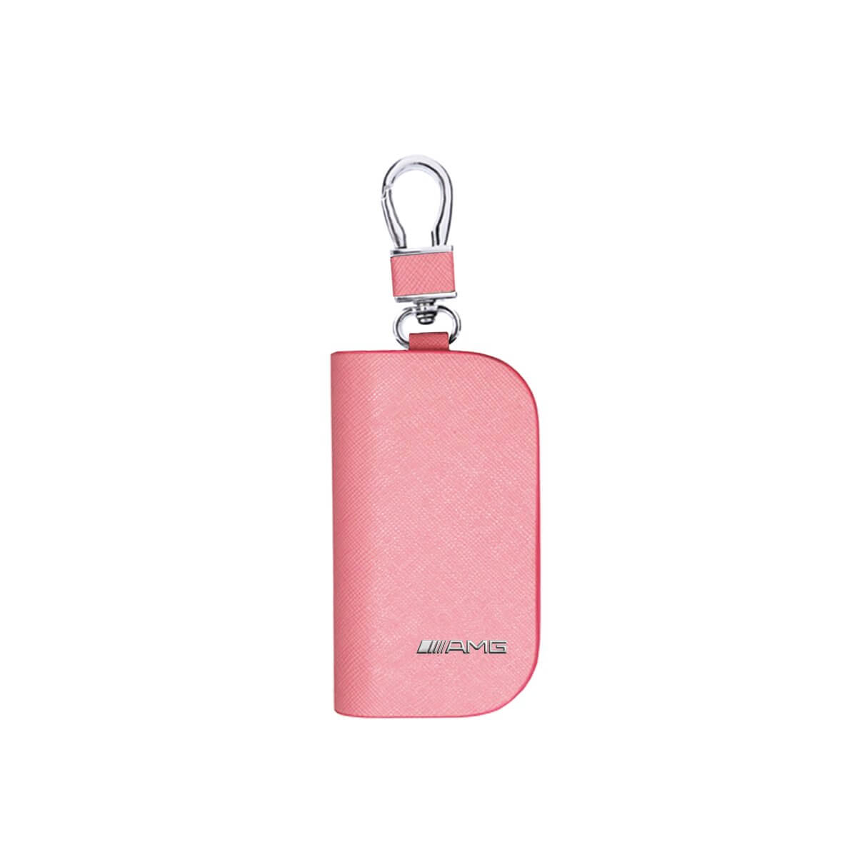 Rose Blush Car Case