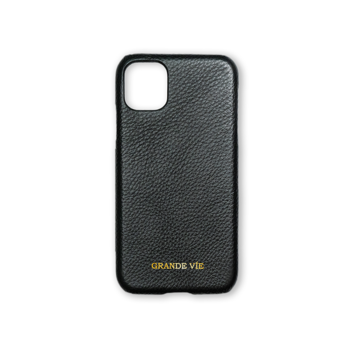 Black Iris - iPhone Case