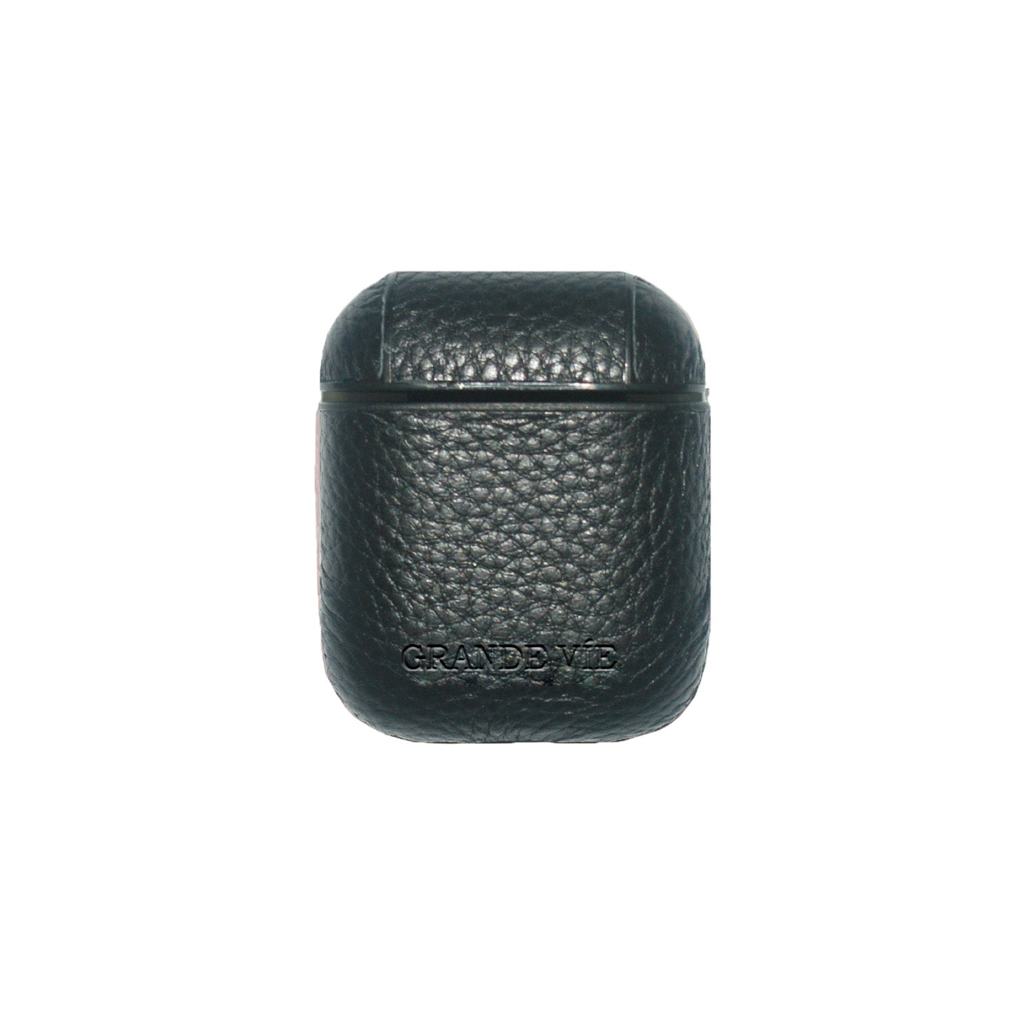 Black Iris Airpods Case