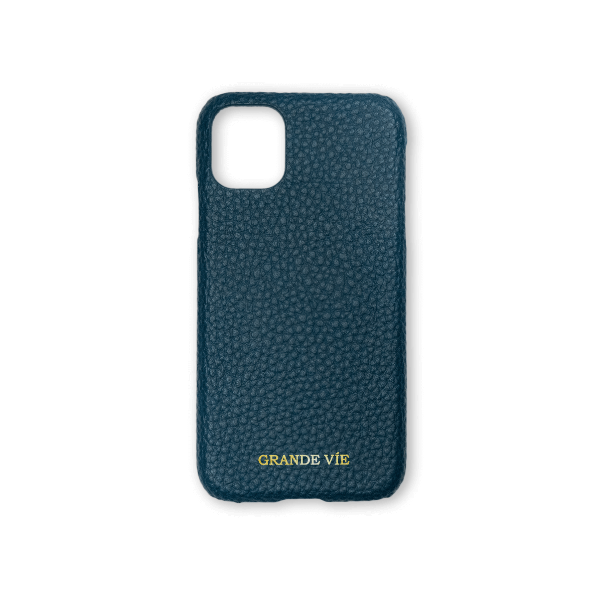 Midnight Blue - iPhone Case