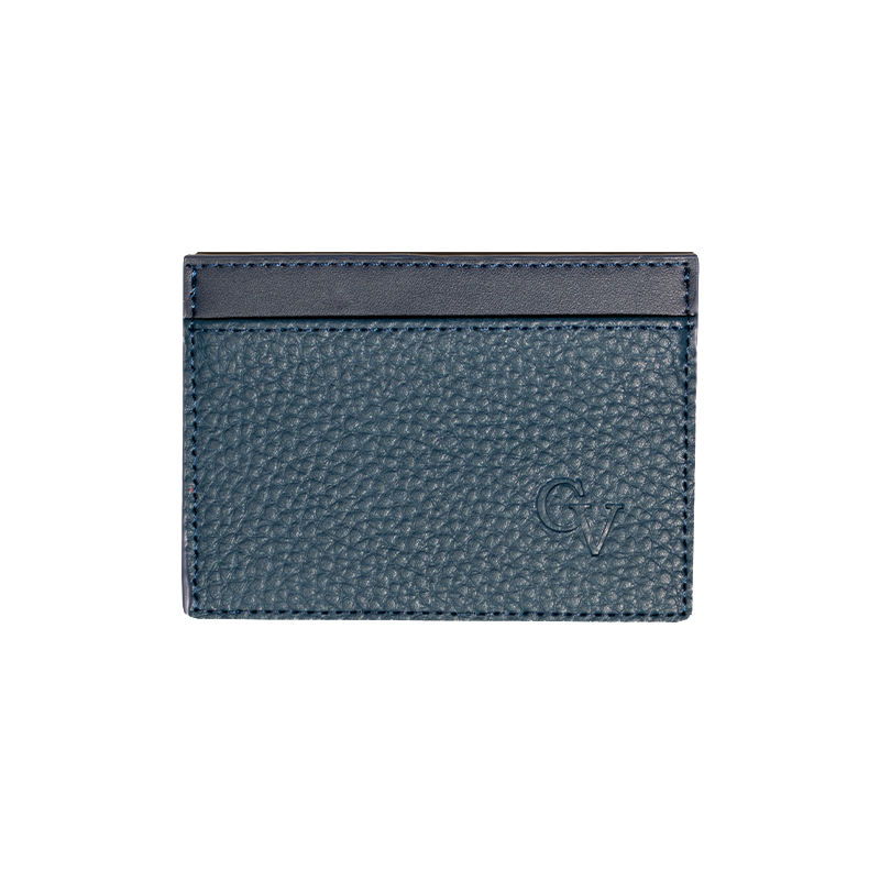 Midnight Blue GV Cardholder