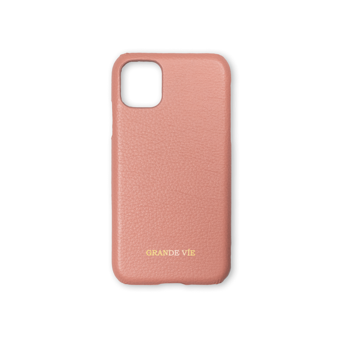 Rose Blush - iPhone Case