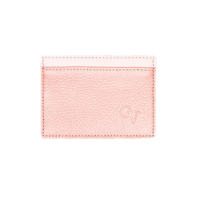 Rose Blush GV Cardholder