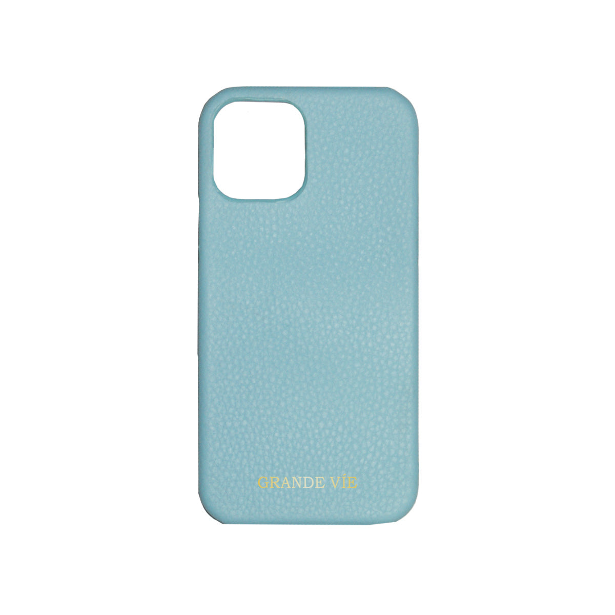 Sky Blue - iPhone Case
