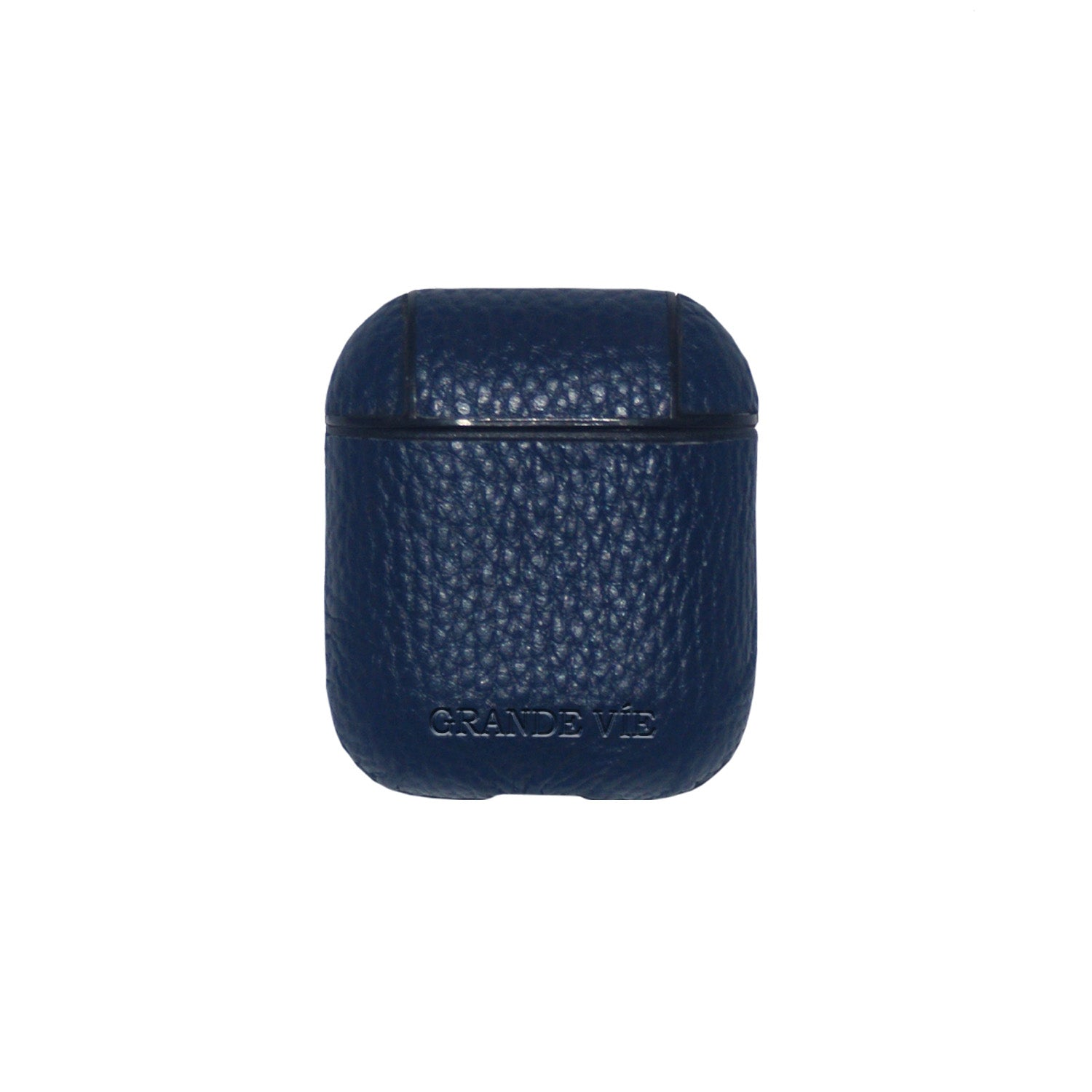 Midnight Blue Airpods Case