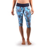 EcoFit 3/4 Tight Simir Acqua Mandala