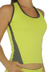 Tank Top Lucy Greenlime