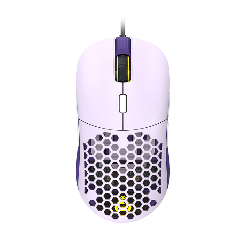 AJAZZ F15 Wired Mouse