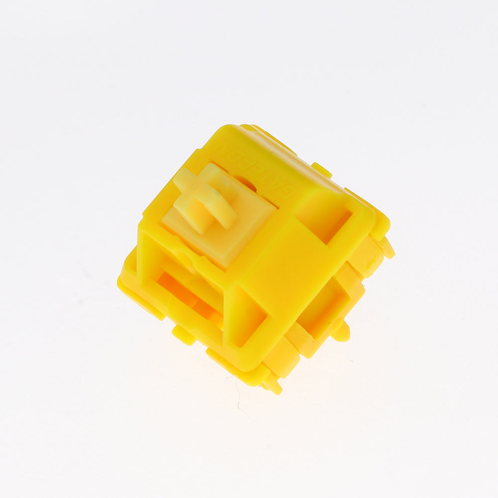 Gateron Cap/Milky Switch Set