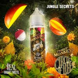 Twelve Monkeys 50ml - Jungle Secrets Vape E-Liquid | Vapeorist