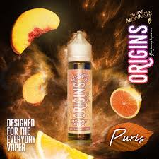 Twelve Monkeys 50ml - Origins Puris
