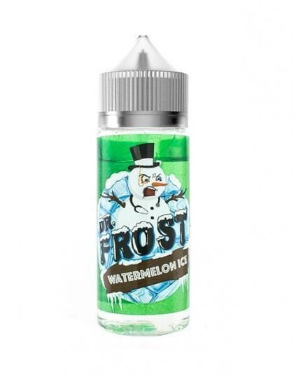 Dr Frost 120ml- Watermelon Ice
