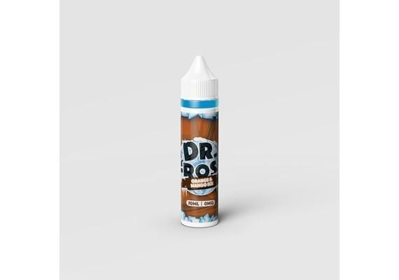 Dr Frost 60ml - Orange& Mango Ice Vape E-Liquid | Vapeorist