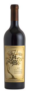 Bella Union Cabernet Sauvignon Napa Valley 2017 750 ML