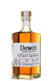 Dewar'S Blended Scotch Double Aged 27 Yr 92 375 ML