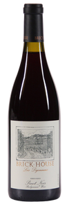 Brick House Ribbon Ridge Pinot Noir Cuvee du Tonnelier 2017 750 ML