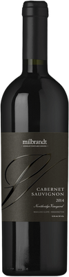 Milbrandt Single Series Cabernet Sauvignon Northridge Wahluke Slope 2016 750 ML