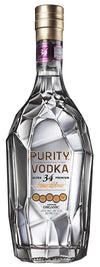 Purity Ultra 34 Premium Vodka 1.75 L