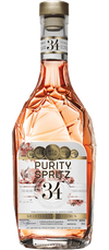 Purity Mediterranean Citrus Vodka Spritz 750 ML